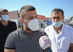 """""""Puldan əl çəkib işə başlayın"""" deyirlər"""" - İki dəfə yanan """"Eurohome""""dan REPORTAJ"""