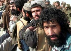 Əfqanıstan hökuməti 5 minə yaxın talibançını azad etdi