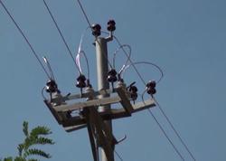 14 kəndin enerji təchizatı yaxşılaşdırılıb - FOTO