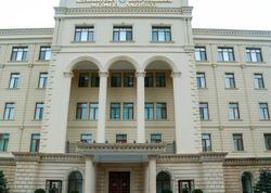 """Azərbaycan Ordusu """"Qafqaz-2020"""" təlimlərində iştirak etməyəcək"""