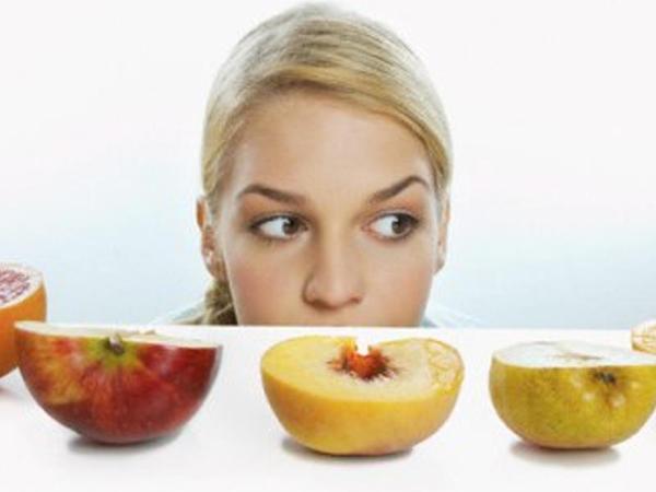Sağlam qidalanma psixozu