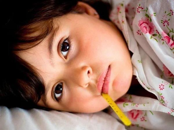 Uşaqlarda neyrotoksik sindrom