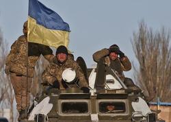 Gərginlik: Ukraynada fövqəladə iclas çağırıldı