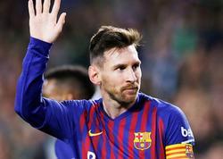 Messi koronavirus testindən keçdi
