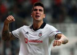 """""""Beşiktaş"""" futbolçunu göndərdi"""