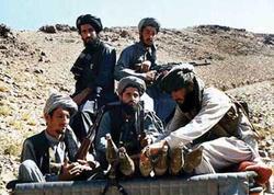 """""""Taliban"""" 10 nəfəri girov götürüb"""