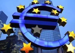 Avrozona iqtisadiyyatı rekord səviyyədə azalıb