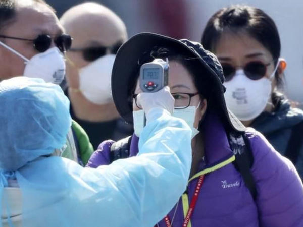 Qazaxıstanda daha 78 nəfər koronavirusa yoluxub