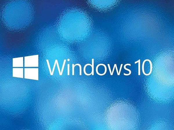 """Fərdi kompüterlərin 64%-i """"Windows 10"""" əməliyyat sisteminin idarəetməsi altında işləyir"""