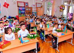 Bakı məktəblərində 434 mindən çox şagird təhsil alacaq