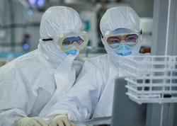 """Mövsümi qrip, yoxsa koronavirus? - <span class=""""color_red"""">Yeni testlər hazırlanır - VİDEO</span>"""