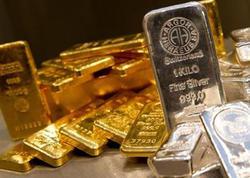 Azərbaycanda qızıl və gümüşün satışı vergidən azad olunur