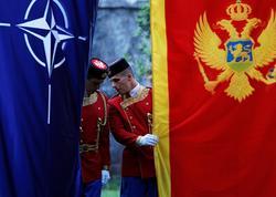 Monteneqro NATO-nun tərkibində qalacaq