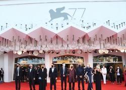 Venesiya Film Festivalının qalibləri elan edildi