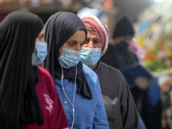 Tehranda koronavirusun üçüncü dalğası başlayıb