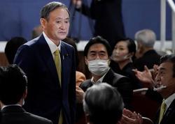 Yaponiyada hakim partiyanın yeni sədri seçilib