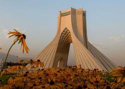 İran Ermənistana silah göndərməsini xəbərini təkzib edir