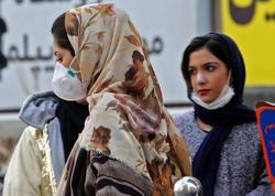 İranda koronavirusa yoluxanların sayı 550 min nəfərə çatıb