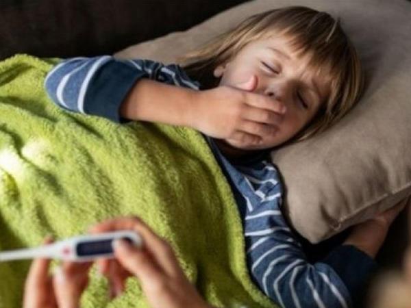 Bu yaşda uşaqlar koronavirusa daha çox yoluxur