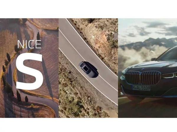 BMW yenidən Mercedes-Benz ilə məzələnib - VİDEO