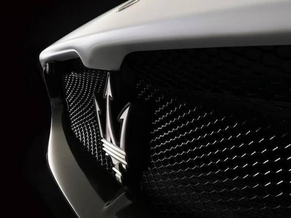Maserati 13 yeni model buraxacaq - FOTO