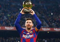 2020-ci ildə ən çox qazanan futbolçu