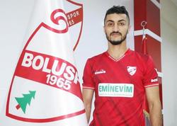 Araz Abdullayev Türkiyə klubunda - FOTO