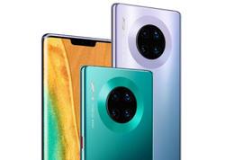 Huawei Mate 40 smartfon seriyası bu il satışa çıxmaya bilər