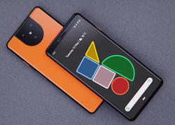 Google Pixel 5 smartfon modelinin təqdimat tarixi rəsmi şəkildə elan edilib