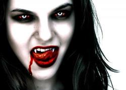 Vampirlərin xəstəliyi