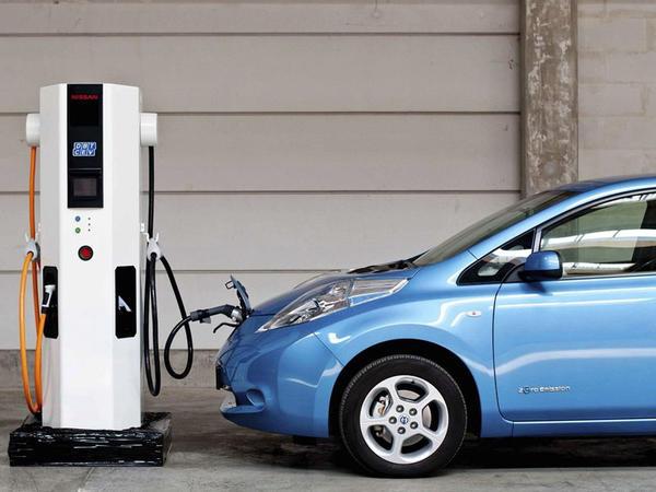 Estoniyalı mütəxəssislər 15 saniyə ərzində şarj olunan elektromobil batareyası yaradıblar