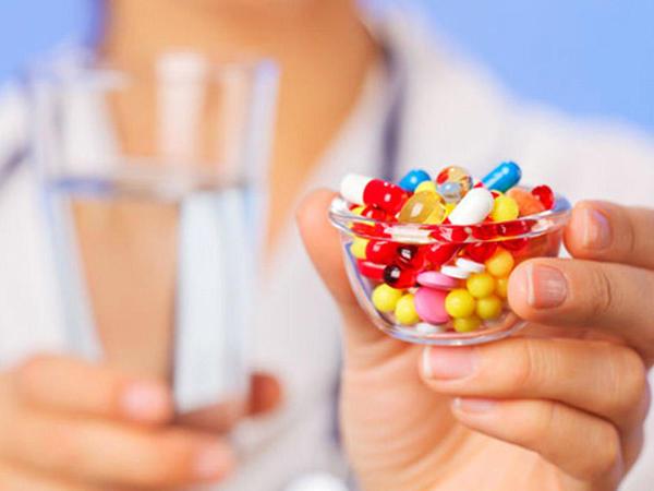 Antibiotiklərin orqanizmdə rolu