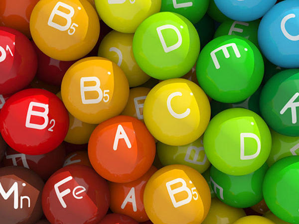 B6 vitamini çatışmazlığı