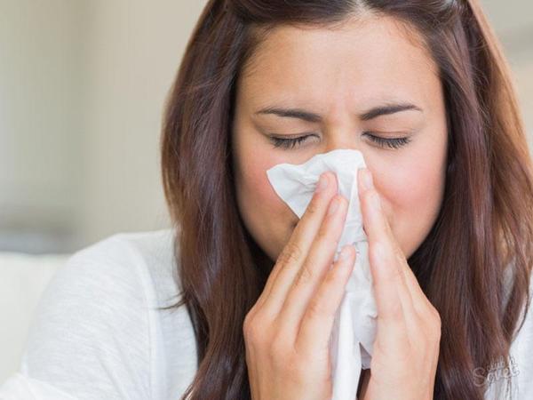 Peşə allergiyaları