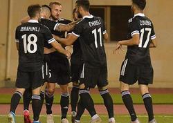 """""""Qarabağ""""ın pley-offdakı rəqibləri bilindi - YENİLƏNİB"""