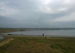 """Baş Prokurorluq """"Masazır"""" gölünün çirklənməsi məsələsini nəzarətə götürdü"""