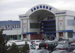 """""""Sədərək""""də komissiya yaradıldı: Mağazaların işıqları söndürüldü"""