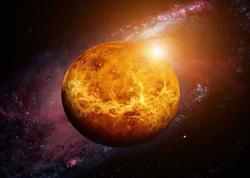 Venerada həyat axtaracaqlar