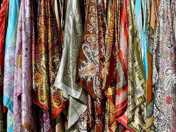 Azərbaycan yeni bazarlara ipək ixracını planlaşdırır