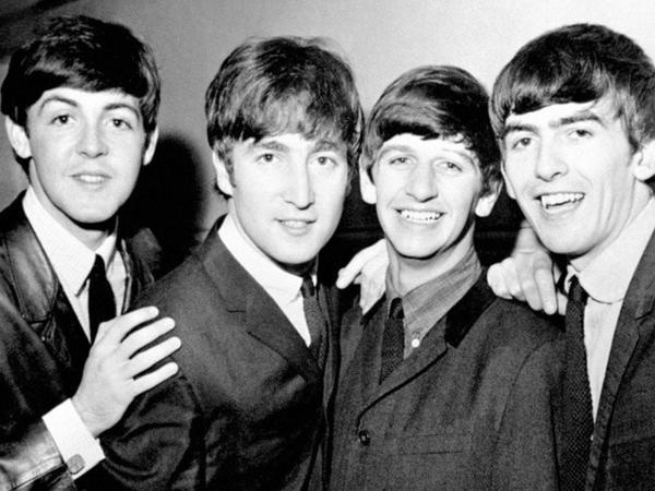 """""""The Beatles""""ın 20 ildən sonra kitabı hazırlanır"""