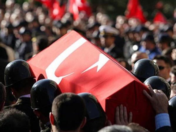 Türkiyənin iki hərbçisi şəhid oldu