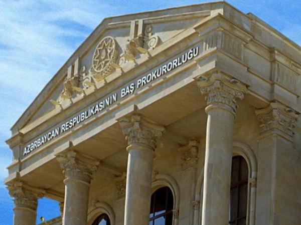 Bakı-Quba yolunda 68 yaşlı kişinin ölümü ilə bağlı iş Baş Prokurorluğun nəzarətinə verildi