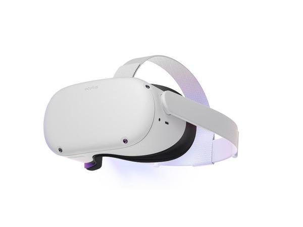 """""""Facebook"""" şirkəti """"Oculus Quest 2"""" virtual reallıq şlemini təqdim edib"""