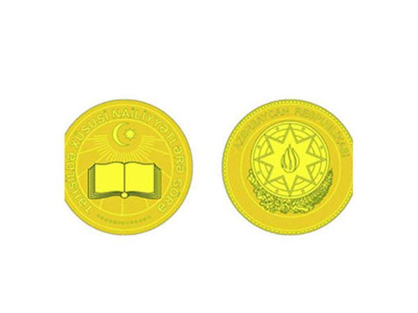 Məzunlardan 125-i qızıl, 76-sı gümüş nişanla təltif olunub