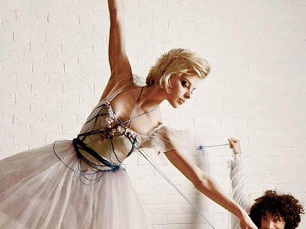 6 il əvvəl itkin düşən balerinanın DƏHŞƏTLİ QƏTLİ - Meyitini kükürd turşusunda əritdilər