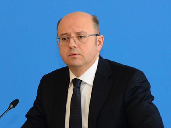 Pərviz Şahbazov: Azərbaycan etibarlı tərəfdaş kimi qlobal enerji təhlükəsizliyi sisteminin ayrılmaz hissəsinə çevrilib