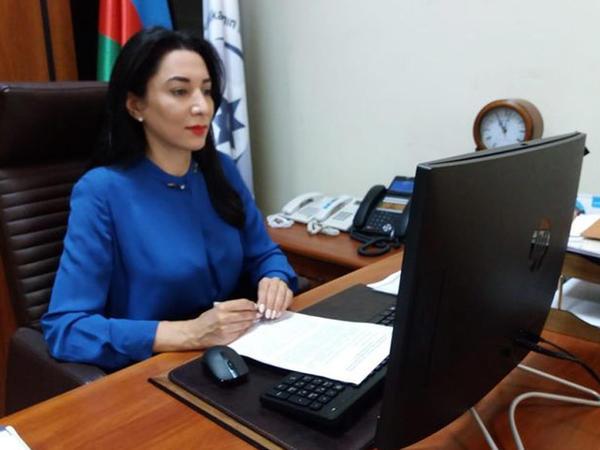 Ombudsman vətəndaş cəmiyyəti institutlarının nümayəndələri ilə görüş keçirib - FOTO