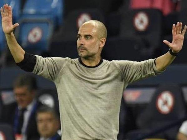 """""""Messini transfer etməyə çalışmamışam"""" - Qvardiola"""