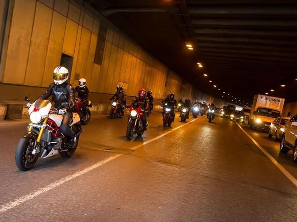 Moped və motosiklet sürücülərinə XƏBƏRDARLIQ EDİLDİ