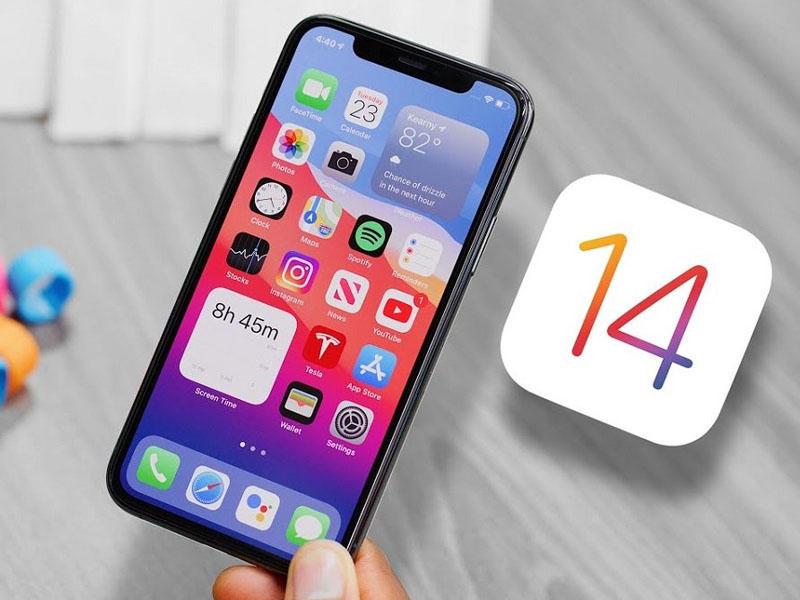 iOS 14-də iPhone-nun çalışma müddəti test edilib - VİDEO